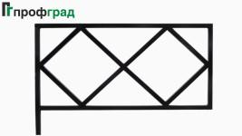 Ограда — артикул 002